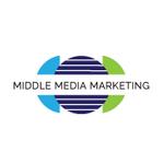 Middle Media Marketing profile image.