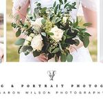 Aaron Wilson Photography profile image.