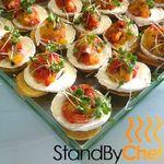 StandByChef LTD profile image.