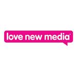 Love New Media Ltd profile image.