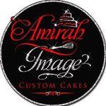 Amirah Image Custom Cakes LLC. profile image.