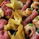 Organic Spit Roast Company profile image.