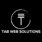 TAB Web Solutions profile image.