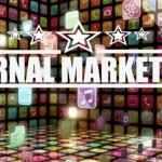 Eternal Marketing profile image.