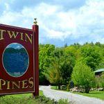 Twin Pines Resort profile image.