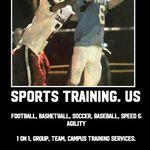 Sports training.us profile image.