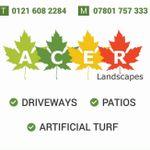 Acer landscapes  profile image.