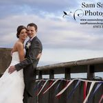 Sam Sanders Photography profile image.