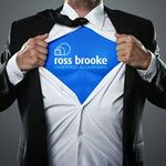 Ross Brooke Ltd profile image.