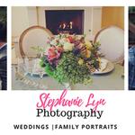 Stephanie Lyn Photography profile image.
