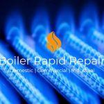 Boiler Rapid Repair profile image.