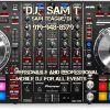 DJ Sam T profile image