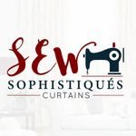 Sew Sophistiques Curtains profile image.