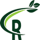 Ricardo Landscaping logo