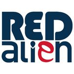 Red Alien profile image.