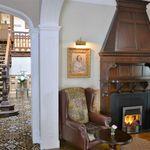 Stone House Hotel  profile image.