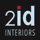 2id Interiors - Miami logo