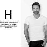 Hallock Design profile image.