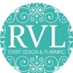 RVL Event Design and Planning profile image.