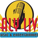 Daly Live Music & Entertainment profile image.