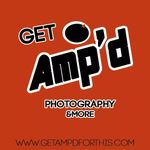 Get AMP'D Photography & More profile image.
