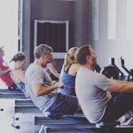 United Fitness CrossFit profile image.