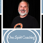 One Spirit Coaching profile image.