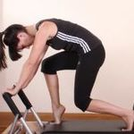 COOL Pilates profile image.