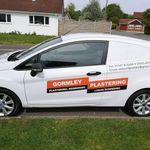 Gormley Plastering profile image.