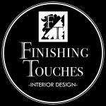 Finishing Touches Interior Design profile image.