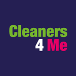 Cleaners4Me profile image.