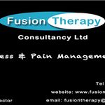 Fusion Therapy  profile image.