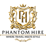 Phantom Hire profile image.