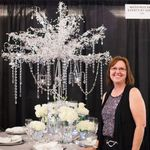 Weddings & Events by Sarah profile image.