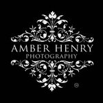 Amber Henry Photography profile image.