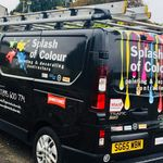 Splashofcolour contractors  profile image.