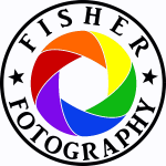 Fisher Fotography profile image.