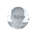 Simon Todd profile image.