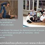 Mike Shea Photography profile image.
