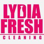 Lydia Fresh Cleaning  profile image.