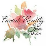 Facial Reality Spa & Salon profile image.