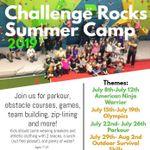 Challenge Rocks profile image.