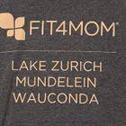 FIT4MOM Lake Zurich - Mundelein - Wauconda logo
