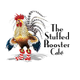 The Stuffed Rooster logo