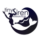 Tiny Siren Animation logo