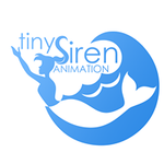 Tiny Siren Animation profile image.