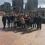 Boston Walking Tours profile image.