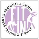 Fit In Inc. Group & Personal Training Service profile image.