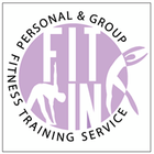 Fit In Inc. Group & Personal Training Service logo