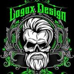 Logox Design profile image.